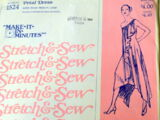 Stretch & Sew 1524