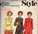 Style 1039