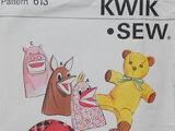 Kwik Sew 613