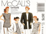 McCall's 3575 A