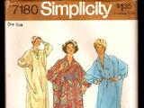 Simplicity 7180