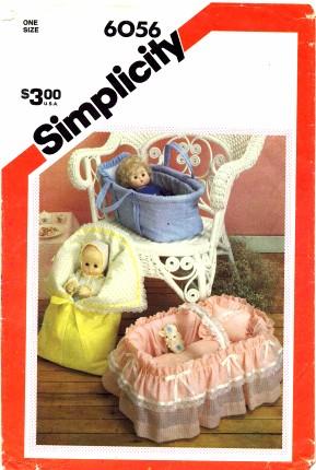 Simplicity 1983 6056