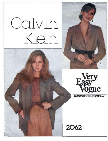 Vogue 2062 A