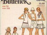Butterick 6204 A