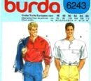Burda 6243