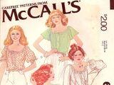 McCall's 6331 A