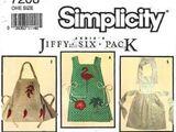 Simplicity 7208 C