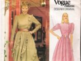 Vogue 1069 A