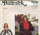 Butterick 5619