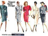 Vogue 2144