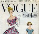 Vogue S-4853