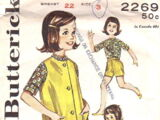 Butterick 2269