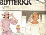 Butterick 6394 B