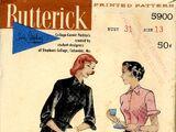 Butterick 5900