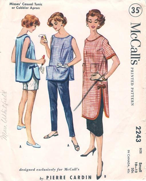 M2243. McCall's 2243 ...