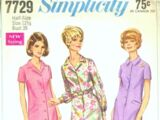 Simplicity 7729