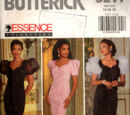 Butterick 5217 C