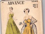 Advance 5048