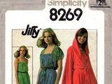 Simplicity 8269
