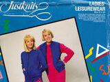 Justknits Ladies' Leisurewear