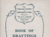 Haslam System of Dresscutting Spring Supplement No. 2