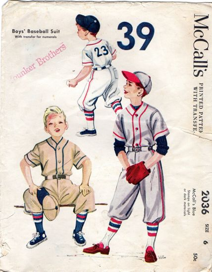 McCall\'s 2036 | Vintage Sewing Patterns | FANDOM powered by Wikia