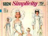 Simplicity 6824
