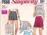 Simplicity 7688