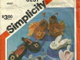 Simplicity 6231
