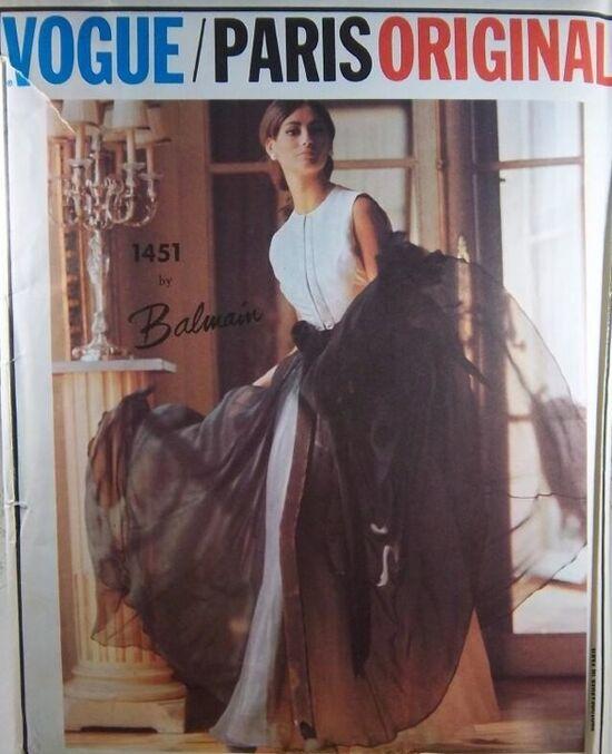 Vogue1451A