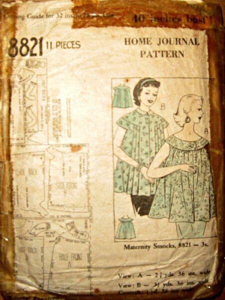 Home Journal 8821