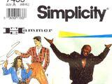 Simplicity 7455 B