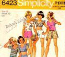 Simplicity 6423