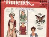Butterick 4261