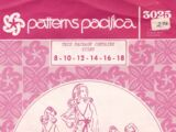 Patterns Pacifica 3025