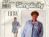 Simplicity 9061 A