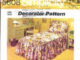Simplicity 5608 A