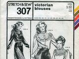 Stretch & Sew 307