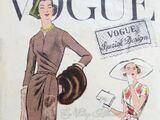 Vogue S-4831 A
