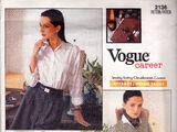 Vogue 2136 A