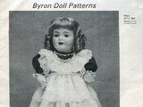 Byron Doll Patterns BY-146