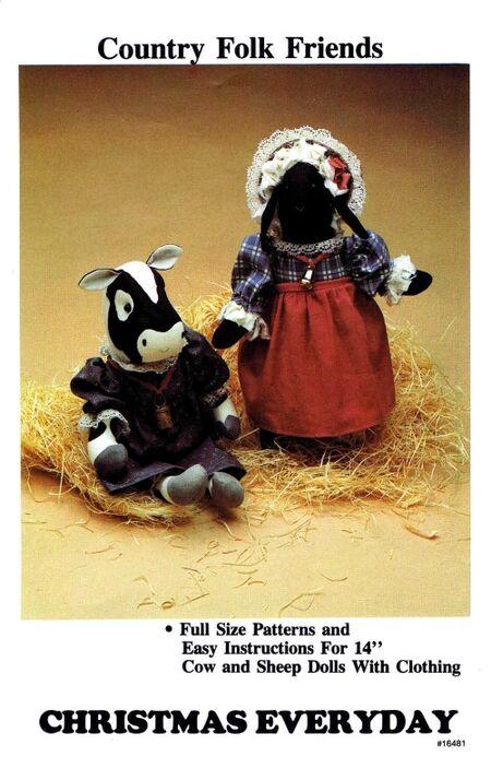 Christmas Everyday 1986 16481