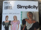 Simplicity 8823 B