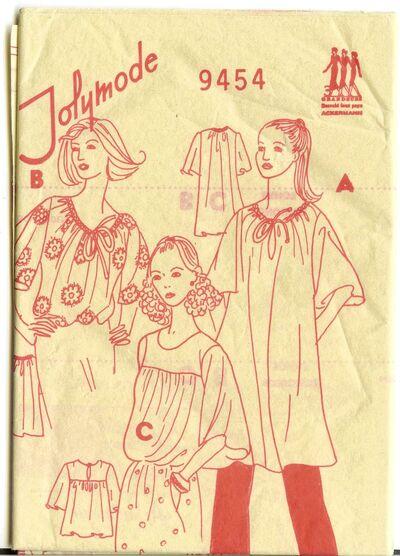 Jolymode 9454 2