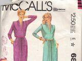 McCall's 6846