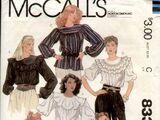McCall's 8339