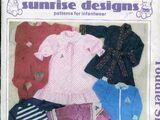 Sunrise Designs T107