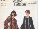 Vogue 8464