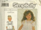 Simplicity 8713 B