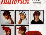 Butterick 6942